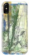 Out Of The Deep Woods IPhone Case