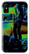 Outlaws #29 Art Cosmic IPhone Case