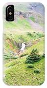 Overlooking Beauty IPhone Case