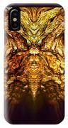 Owl Tree IPhone Case