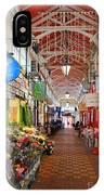 Oxford Arcade 5936 IPhone Case