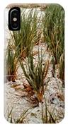 Oysters Sea Grass IPhone Case