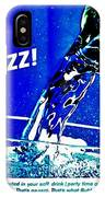 Pa-zazz IPhone Case