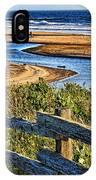 Pacific Coast - 4 IPhone Case