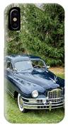 Packard 1 IPhone Case