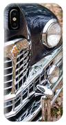 Packard Grill IPhone Case