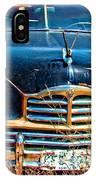 Packard II IPhone Case