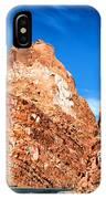 Page Arizona IPhone Case