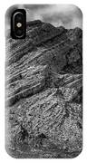 Pahranagat Mountains IPhone Case