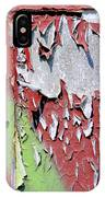 Paint Abstract IPhone Case