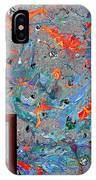 Paint Number Forty IPhone Case