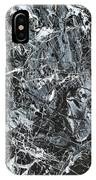 Paint Number Twenty Seven IPhone Case