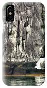 Paint Vietnam Rock IPhone Case