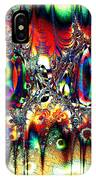 Carnival Dancers IPhone Case