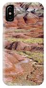 Painted Mounds IPhone Case