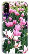 Painted Spring Exhibit IPhone Case