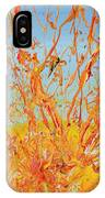 Paintsplosion IPhone Case