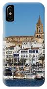 Palamos Spain IPhone Case
