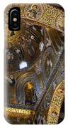 Palatine Chapel IPhone Case