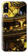 Palau De La Musica  - Barcelona - Spain IPhone Case