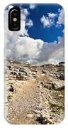 Pale Di San Martino Plateau IPhone Case