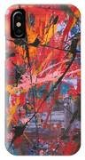 Palette Knife Series 03 IPhone Case