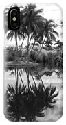 Palm Island  IPhone Case
