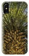 Palm Sky IPhone Case