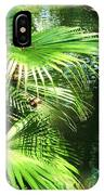 Palm Tree 8 IPhone Case