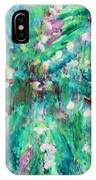 Palm Tree By Jan Marvin IPhone Case