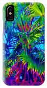 Palmetto Number 3 IPhone Case