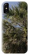 Palmetto IPhone Case