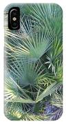 Palmettos IPhone Case