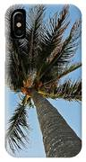Palms Over My Head IPhone Case