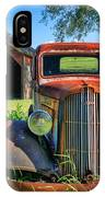 Palouse Dodge IPhone Case