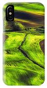 Palouse Glow IPhone X Case