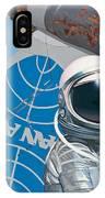 Pan Am IPhone Case