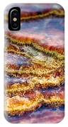 Pancakes Hot Springs IPhone Case