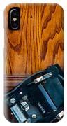 Pancam IPhone Case