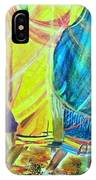 Panjim IPhone Case