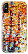 Panoply IPhone Case by Mandy Budan
