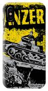 Panzer I IPhone Case