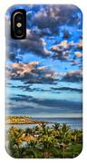 Paradise Is Nice By Diana Sainz IPhone Case