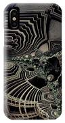 Parallel World 4 IPhone Case