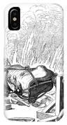Paris Fete, 16th Century IPhone Case