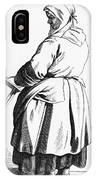 Paris Retailer, C1740 IPhone Case