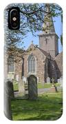 Parish Church St Martin - Jersey IPhone Case