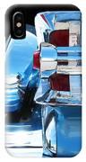Park Lane Chrome IPhone Case