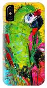 Parrot Lovers IPhone Case