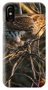 Partridge In An Apple Tree IPhone Case